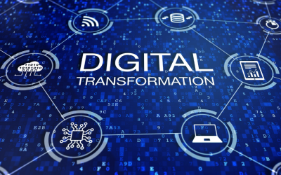 Making Digital Transformation Affordable and Doable