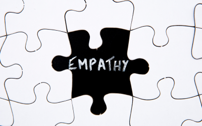 Empathy: The Secret Sauce in Effective Diversity, Equity and Inclusion