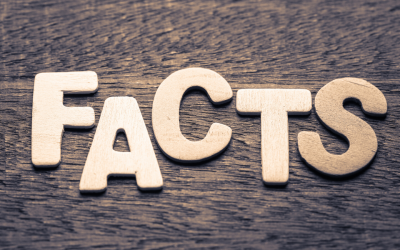 The facts on facts: Using data effectively for change