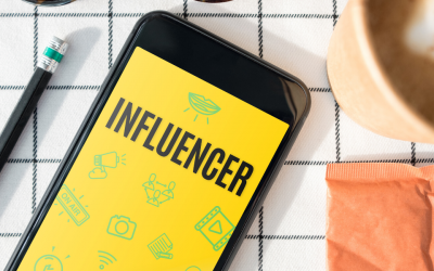 Fundraisers are Influencers with a Cause